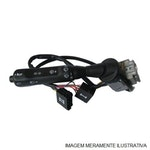 Chave de Seta com Limpador Dianteiro e Temporizador - Kostal - 1911340 - Unitário