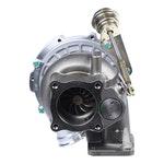 Turbocompressor K27 - BorgWarner - 53279887213 - Unitário