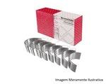 Bronzina do Mancal - MAHLE - SM71322 STD - Unitário