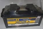 Bateria 200Ah 12V - Moura - MP200PD - Unitário