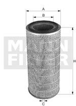 Filtro de Ar - Mann-Filter - C27798 - Unitário