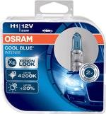 Lâmpada Cool Blue Intense H1 - Osram - 64150CBI - Par