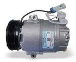 Compressor do Ar Condicionado - Delphi - CS20078 - Unitário