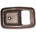 Moldura da Maçaneta da Porta Dianteira - Universal - 30203 - Unitário