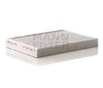 Filtro do Ar Condicionado - Mann-Filter - CUK2733 - Unitário