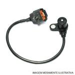 Sensor de Rotação - Original Fiat - 55187332 - Unitário