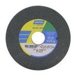 Rebolo metal duro FE 39 C 120 KVK - 152,4X19,0X31,75 - Norton - 66243464670 - Unitário