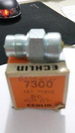 INTERRUPTOR ALARME FREIO - Echlin - ECH7300 - Unitário