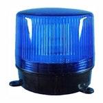 Flash de Advertência Azul - 12V - DNI 4007 - DNI - DNI 4007 - Unitário