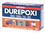 Adesivo Epóxi Durepoxi 120 min 50 g - Loctite - 1621093 - Unitário