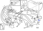 Bomba Hidráulica - Volvo CE - 11707192 - Unitário
