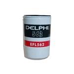 Filtro de Óleo Primário - Delphi - EFL562 - Unitário