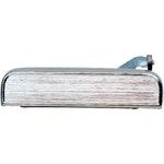 Maçaneta Externa da Porta Dianteira - Universal - 40144 - Unitário