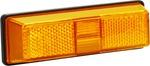 Direcional 178 Âmbar - GF Lanternas - 2.178/am - Unitário