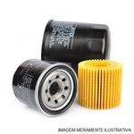 Filtro de Óleo - Metal Leve - OX175D - Unitário
