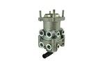 Válvula freio de serviço/ pedal VOLVO - Schulz - 816.3037-0 - Unitário