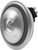 Buzina Disco - HK 9H - Fiamm - 99500439 - Unitário