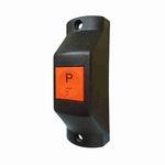 Interruptor Universal de Parada Solicitada para Ônibus Marrom Bivolt-Chave Comutadora - DNI - DNI 8805 - Unitário