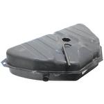 Tanque de Combustível - Igasa - 4405 - Unitário