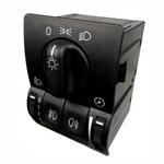 Chave Comutadora de Luz Completa Gm/Opel/Vauxhall 13 Terminais 12V - DNI - DNI 2178 - Unitário