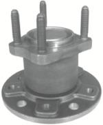 Cubo de Roda - Nakata - NKF 8088 - Unitário