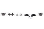 Kit Reparo da Caixa do Diferencial - Spicer - BA401193-X - Unitário