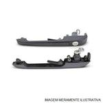 Maçaneta - Qualityflex - 50205 - Unitário