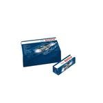 Vela de Ignição S4 - WR78 UN OPALA - Bosch - 0242232504 - Unitário