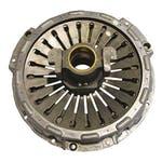 Embreagem - Remanufaturado - Volvo - 85003237 - Unitário