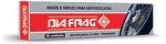 Raio Cromado - Dia-Frag - DFR-30102 - Unitário