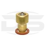 Válvula de Agulha - DS Tecnologia Automotiva - 1042V - Unitário