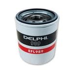 Filtro de Óleo Primário - Delphi - EFL989 - Unitário