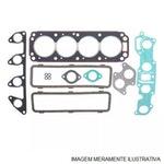 Kit de Junta Superior do Motor - Spaal - 60540ORRVML - Jogo