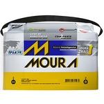 Bateria 75Ah 12V - Moura - MI75KD - Unitário