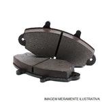Pastilha de freio - Fras-le - PD/533 - Jogo