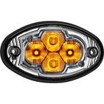 Lanterna Dianteira - Sinalsul - 2091 24 CR - Unitário