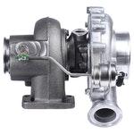 Turbocompressor K27 - BorgWarner - 53279887219 - Unitário