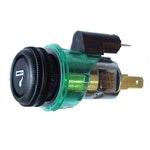 Acendedor Completo Mercedes-Benz 6948207283/ 6948207253 e Mascarello/ Scania 1439 / 4945 - 24V - DNI - DNI 0564 - Unitário