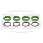 Kit de Filtros para Bico Injetor - DS Tecnologia Automotiva - 1265 - Unitário