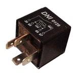 Relé Auxiliar de Injeção Eletrônica - DNI 0129 - DNI - DNI 0129 - Unitário
