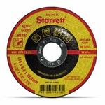 Disco de Desbaste - Starrett - DAD115-64 - Unitário