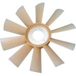 Hélice de Refrigeração -10 Pás - Universal - 81037 - Unitário