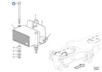 Parafuso Flangeado - Volvo CE - 968892 - Unitário