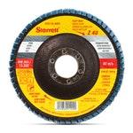 Disco Flap em Fibra de Vidro - Starrett - FDS115-40FC - Unitário
