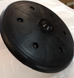Conjunto compactador R direita - Roda Compactadora - AGR Peças - AGR Peças - 25100001 - Unitário