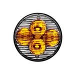 Lanterna Dianteira - Sinalsul - 2093 12 CR - Unitário