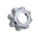 Calota do Cubo de Roda - Universal - 32164 - Unitário