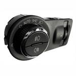 Chave Comutadora Luz para Farol Milha e Neblina Gm/Opel/Vauxhall 13295228/ 9472518-7 Terminais 12V - DNI - DNI 2173 - Unitário