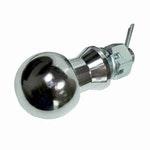 Bola para Engate de Reboque 50mm2 - Aço Cromado - DNI - DNI 8350 - Unitário