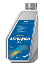 Óleo Lubrificante para Motor EXTRAVIDA XV200 15W40 - YPF - 989196 - Unitário